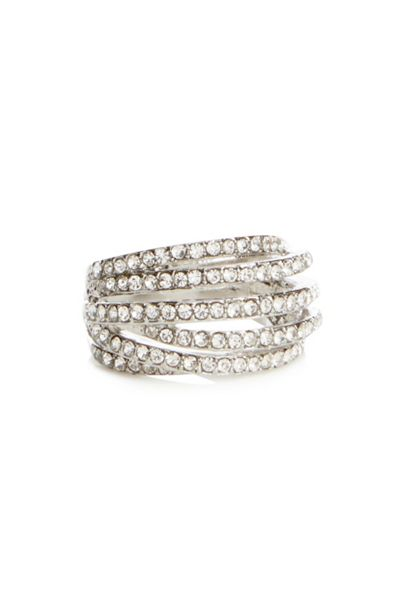 Coast Erin Sparkle Ring