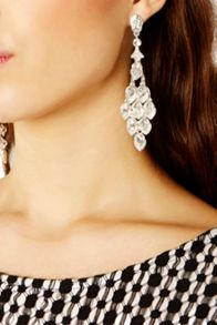 Coast Lorca Statement Earrings