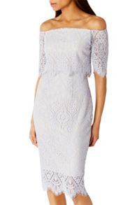 Coast Marsha Lace Dress