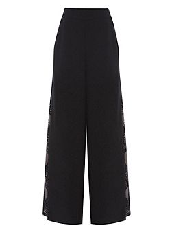 Zena Wide Leg Trousers