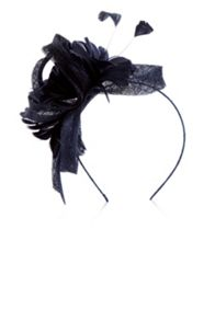 Coast Amelie Flower Fascinator