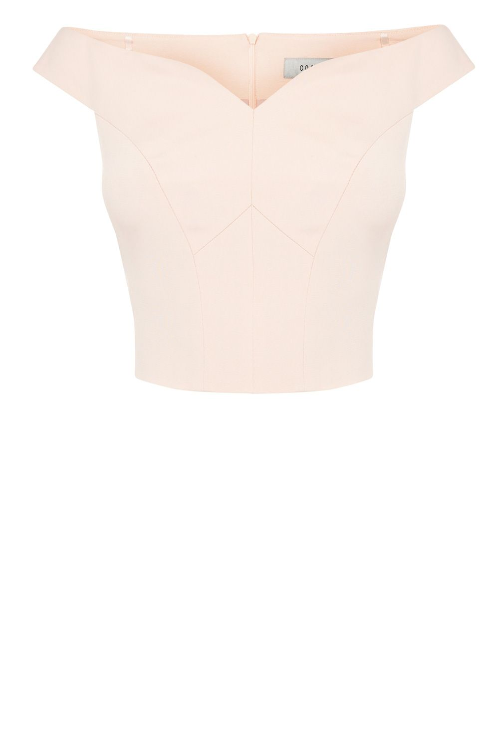 Coast Coast Zahara Top, Blush