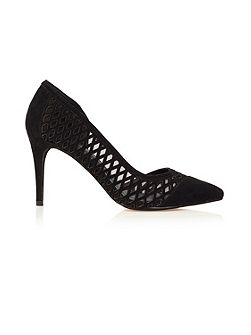 Harper Court Shoe