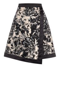 Coast Damika Wrap Skirt