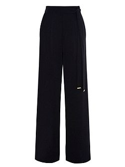 Megan Wide Leg Trousers