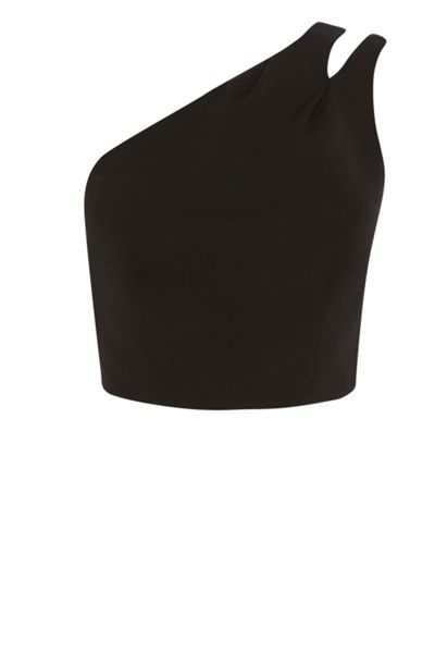 Coast Binx One Shoulder Top