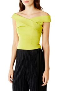 Coast Dylan Structured Top