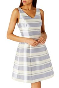 Coast Tilly Stripe Dress
