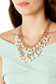 Coast Aleah Pearl Necklace
