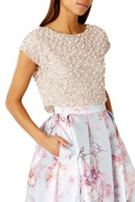 Coast Felicity Embellished Top