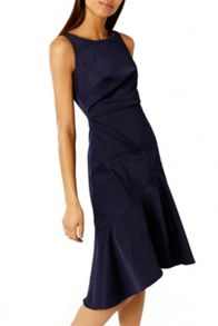 Coast Wonda Satin Dress