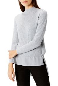 Coast Ruperto Knit Top
