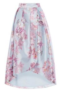 Coast Tulleries Printed Skirt
