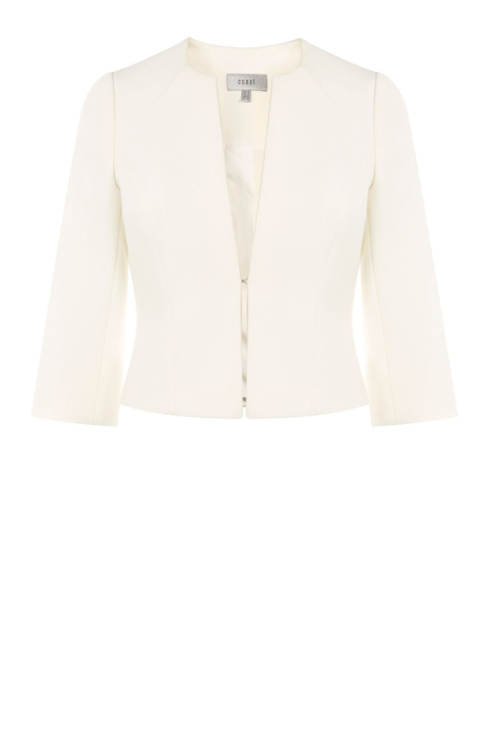Coast Kemara Jacket, White
