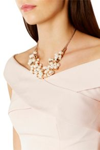 Coast Naxos Pearl Necklace
