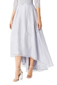 Coast Iridessa Hi Low Skirt