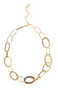 Coast Andros Chain Necklace