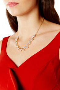 Coast Elsa Cubic Zirconia Necklace