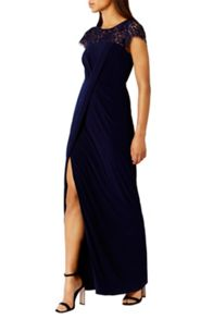 Coast Lorene Jersey Maxi Dress