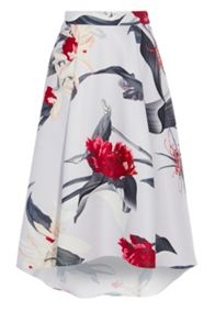 Coast Fionn Printed Skirt