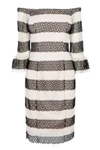 Coast Anna Lucia Shift Dress