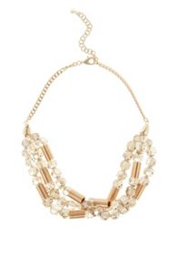 Coast Avila Statement Necklace
