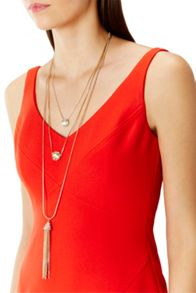Coast Elise Multi Layer Necklace