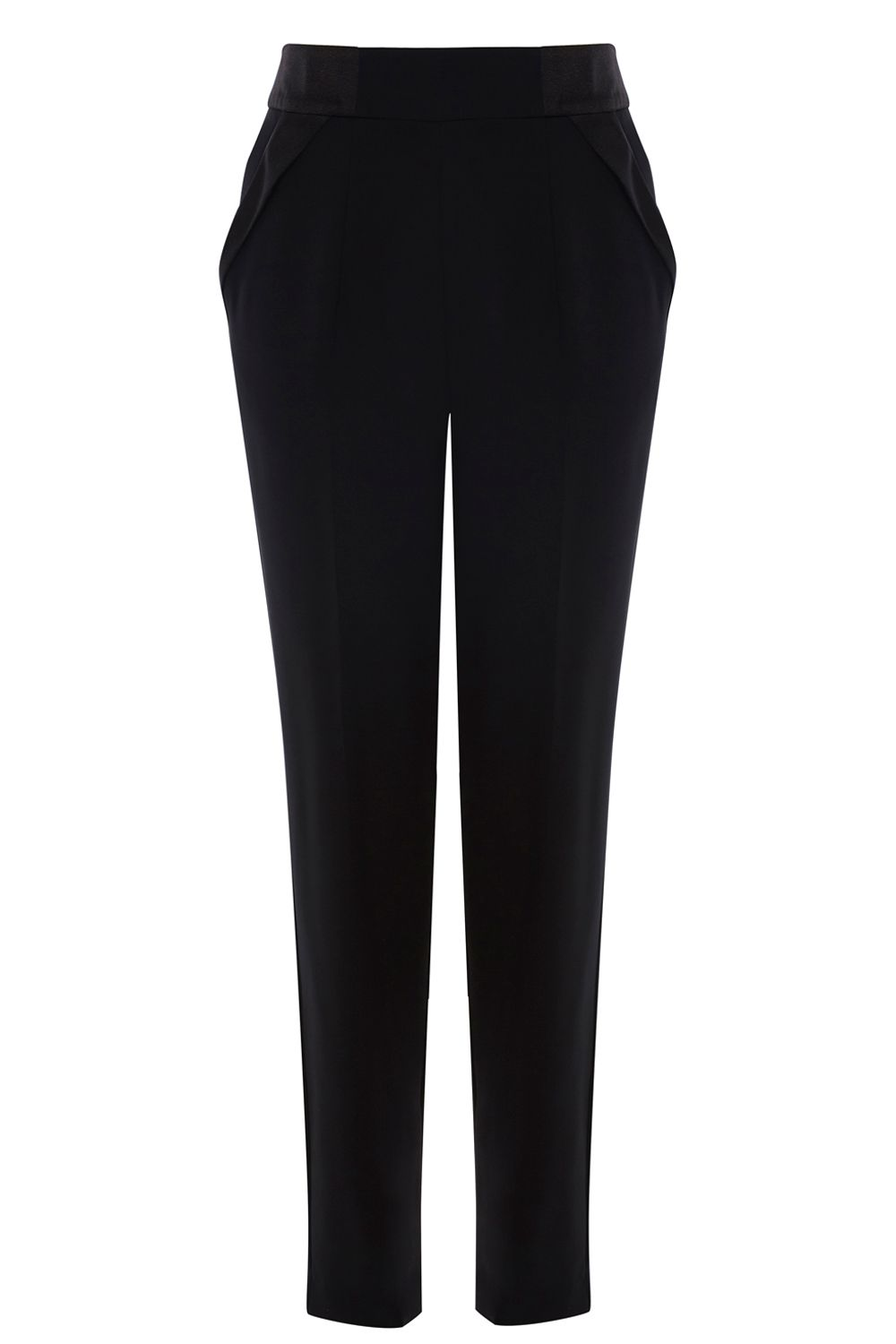 Coast Madrid Trouser, Black