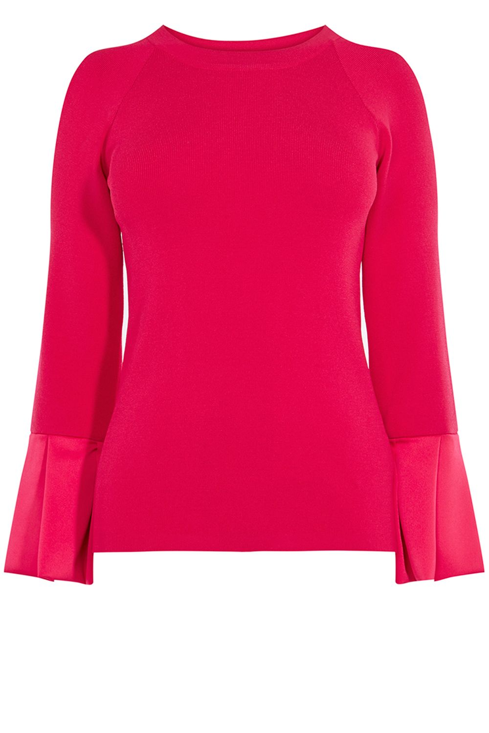 Coast Rosie Knit Top, Pink