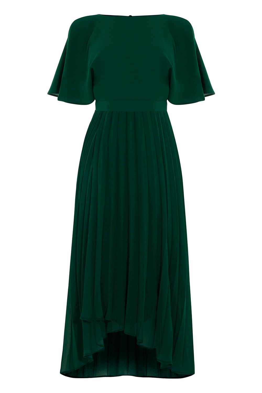 Coast Hermione Bridesmaid Dress, Forest