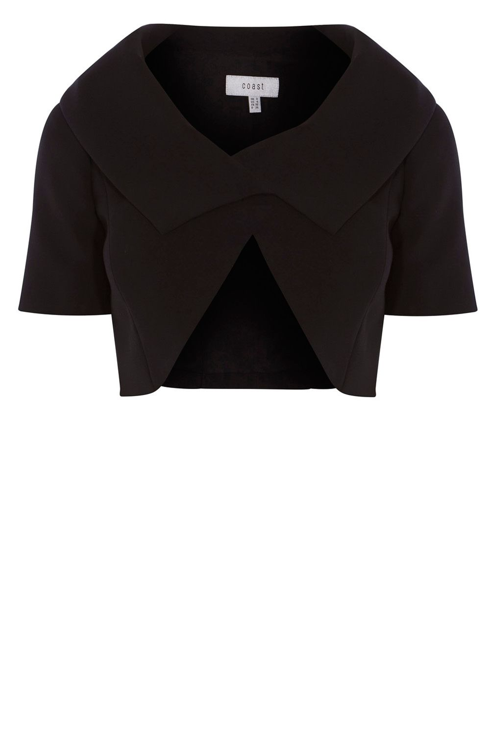 Coast Lilli Jacket, Black