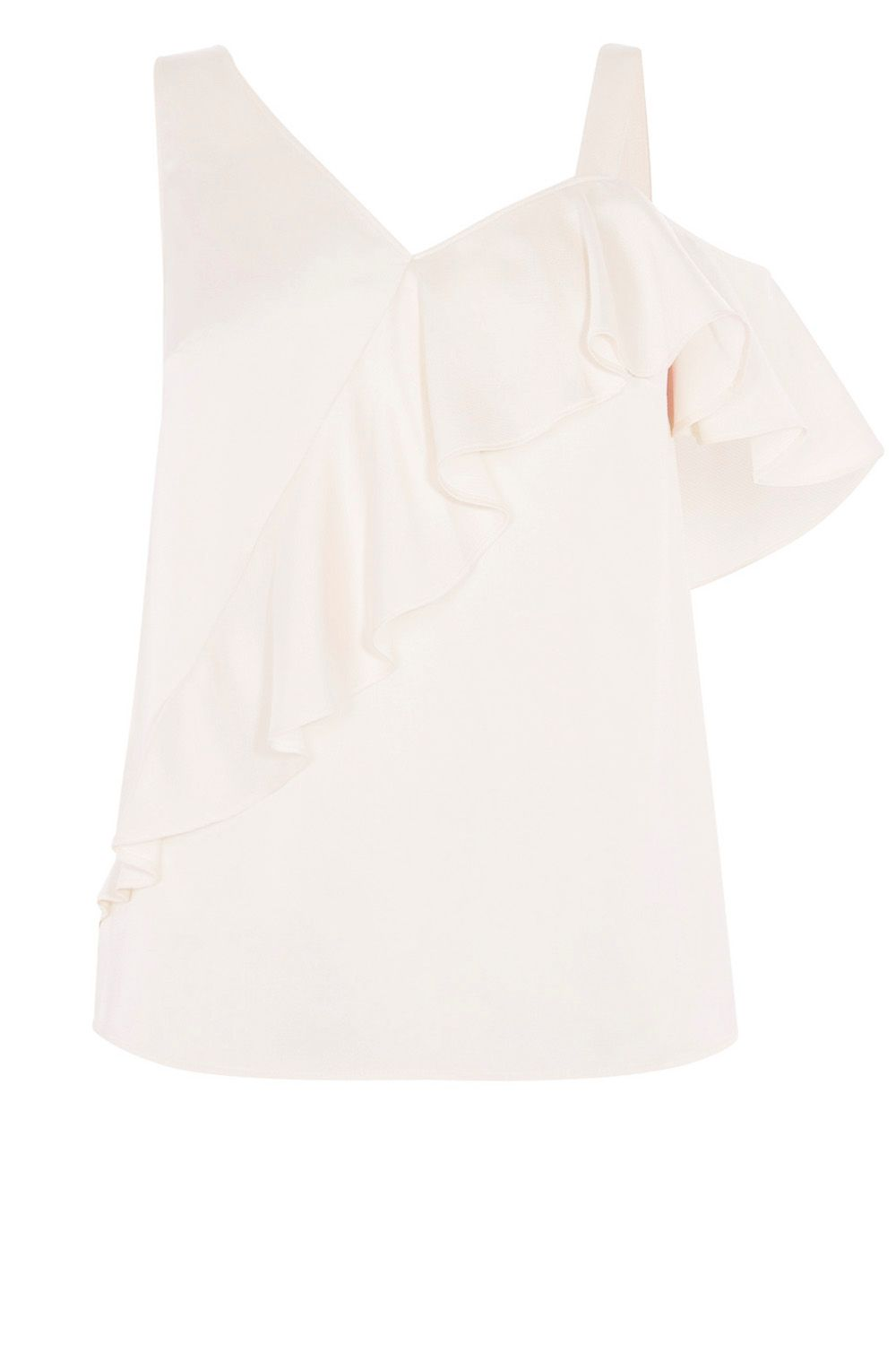 Coast Emeli Frill Top, Pink