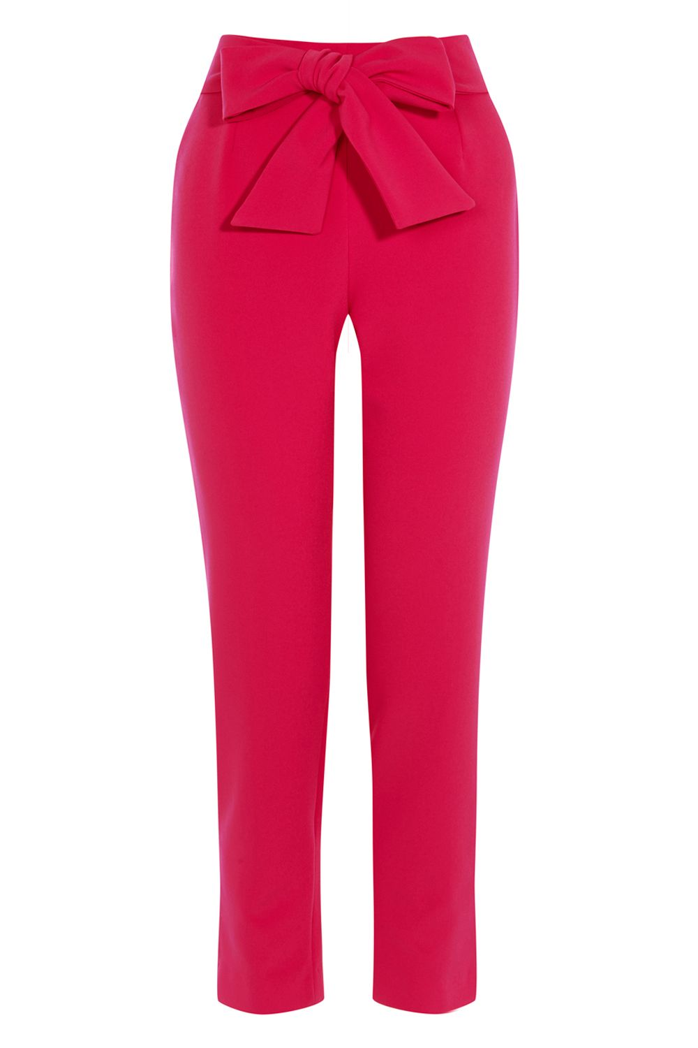 Coast Imaani Bow Trouser, Pink