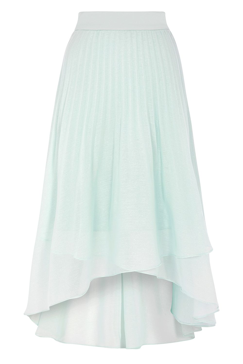 Coast Amelia Bridesmaid Skirt, Mint