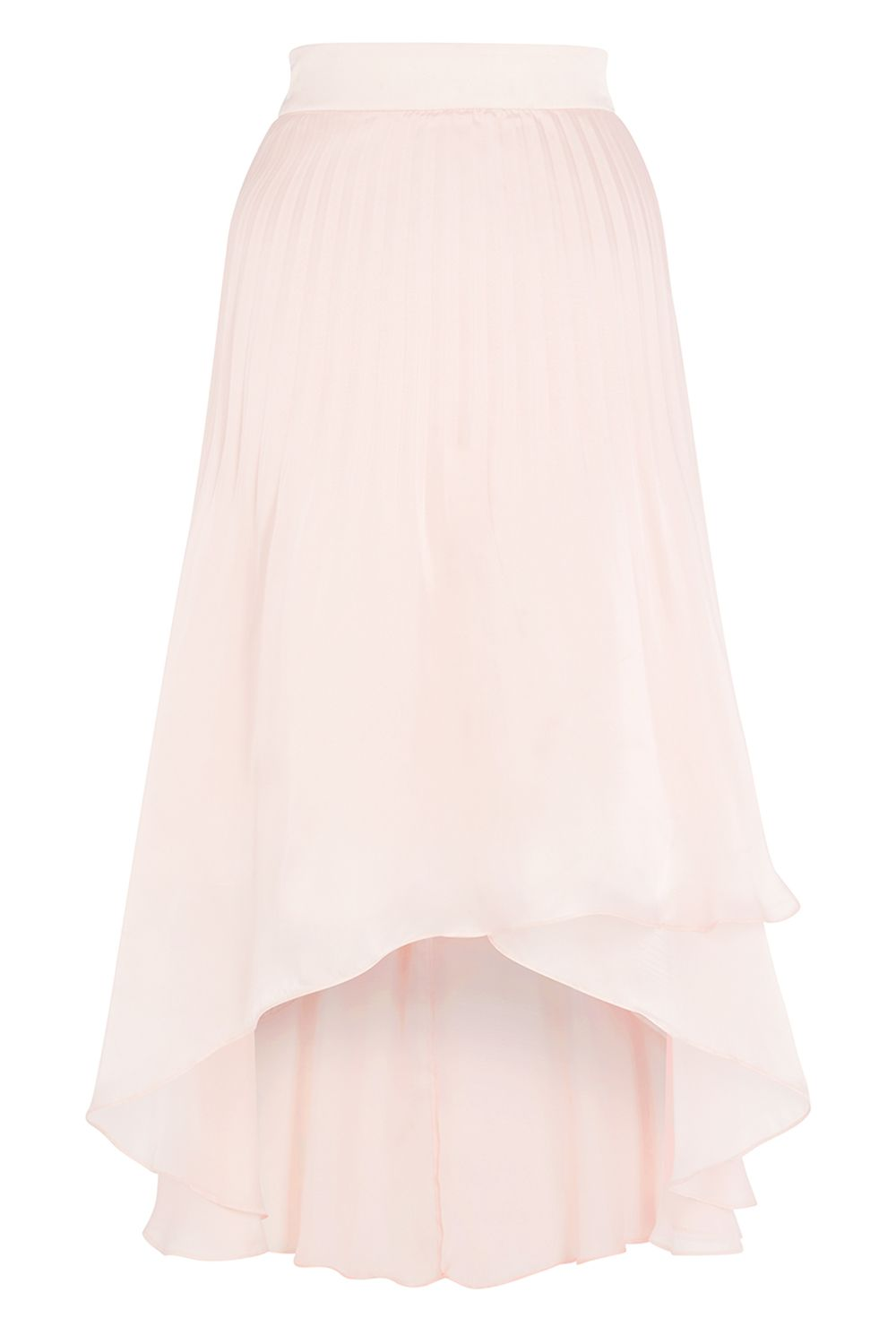 Coast Amy Skirt, Pink