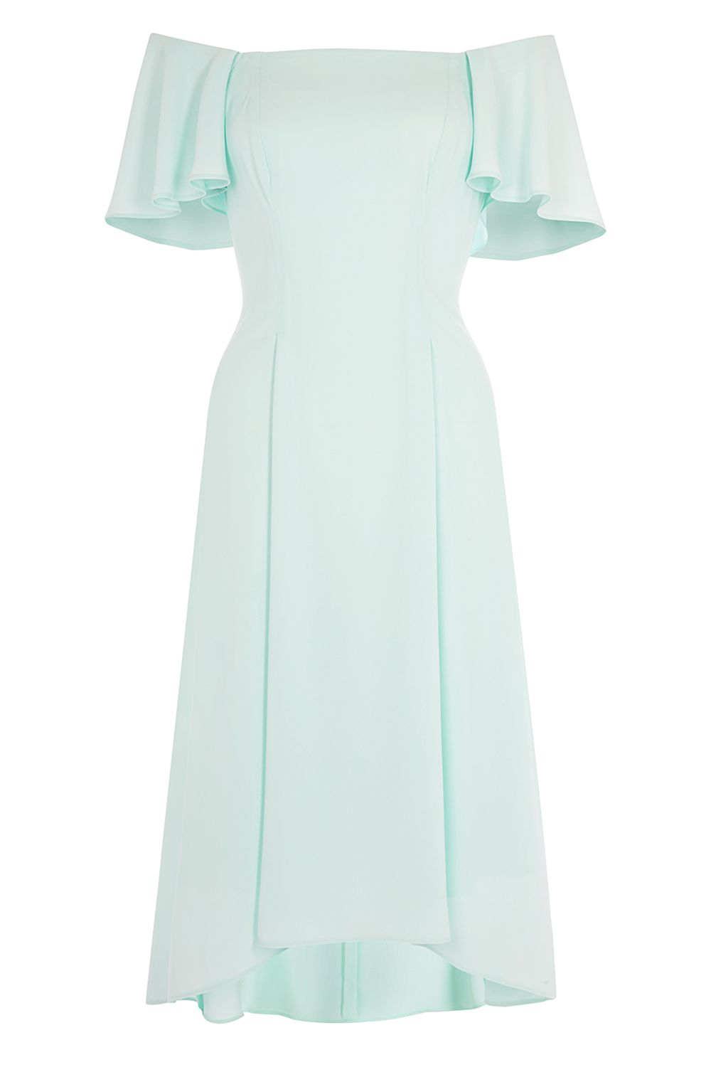 Coast Betty Midi Dress, Mint