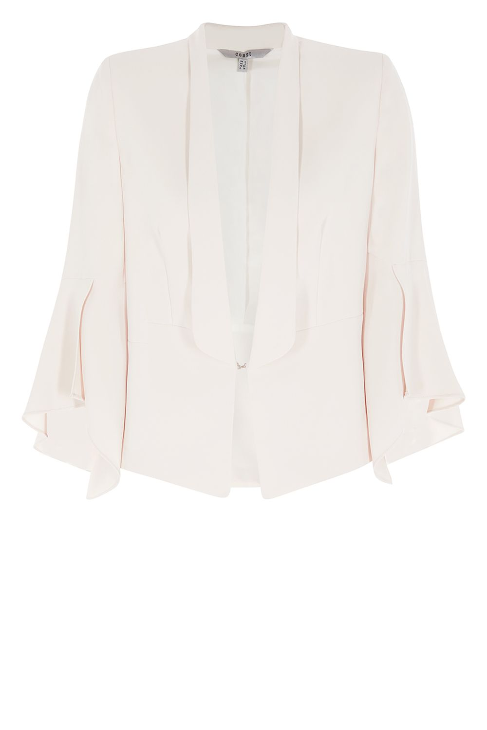Coast Alba Jacket, Cream