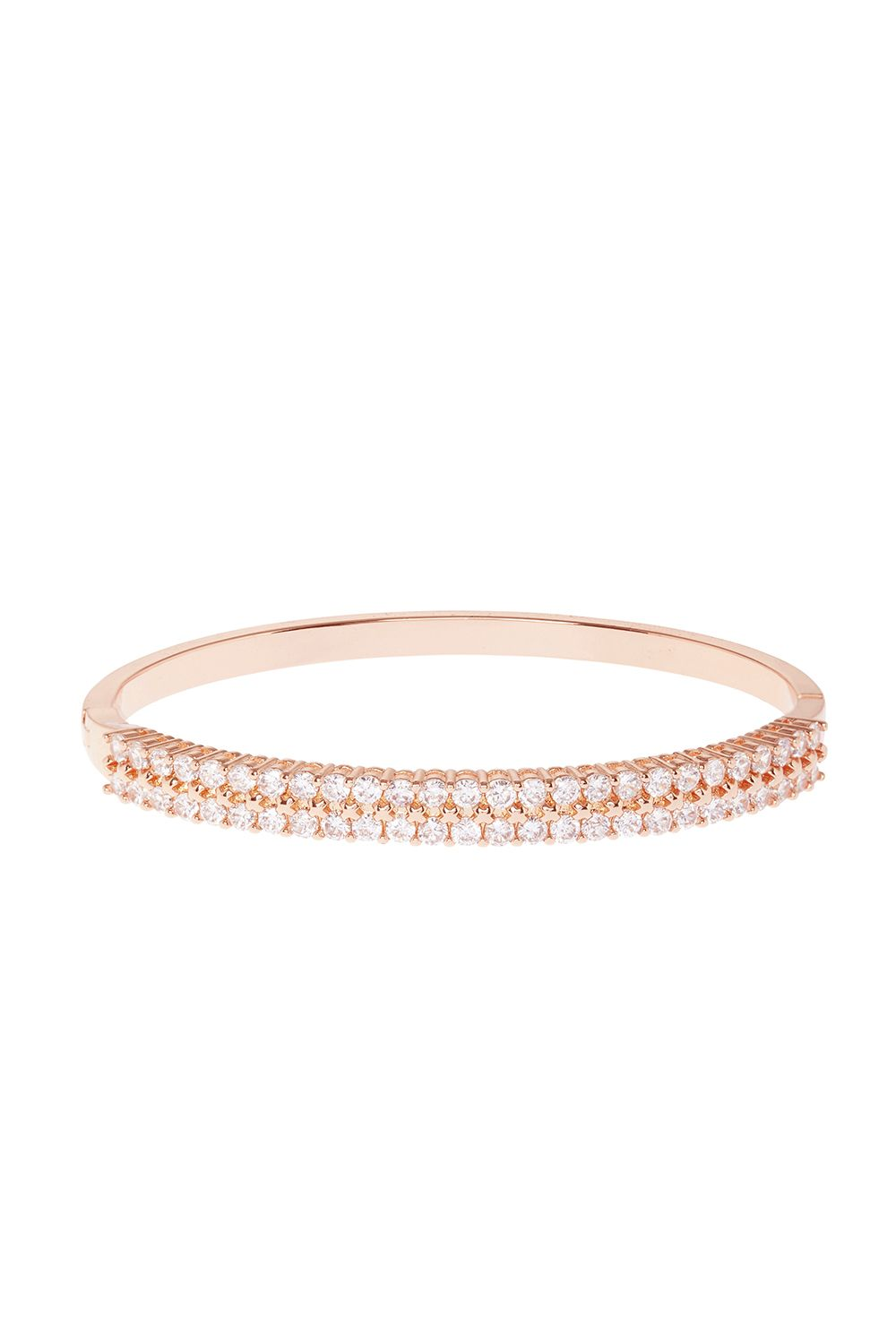 Coast Adelia Bracelet, Rose Gold