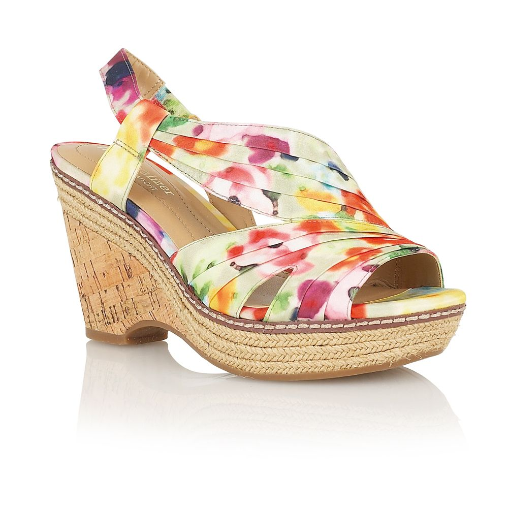 Lulianna Naturalizer Sandal