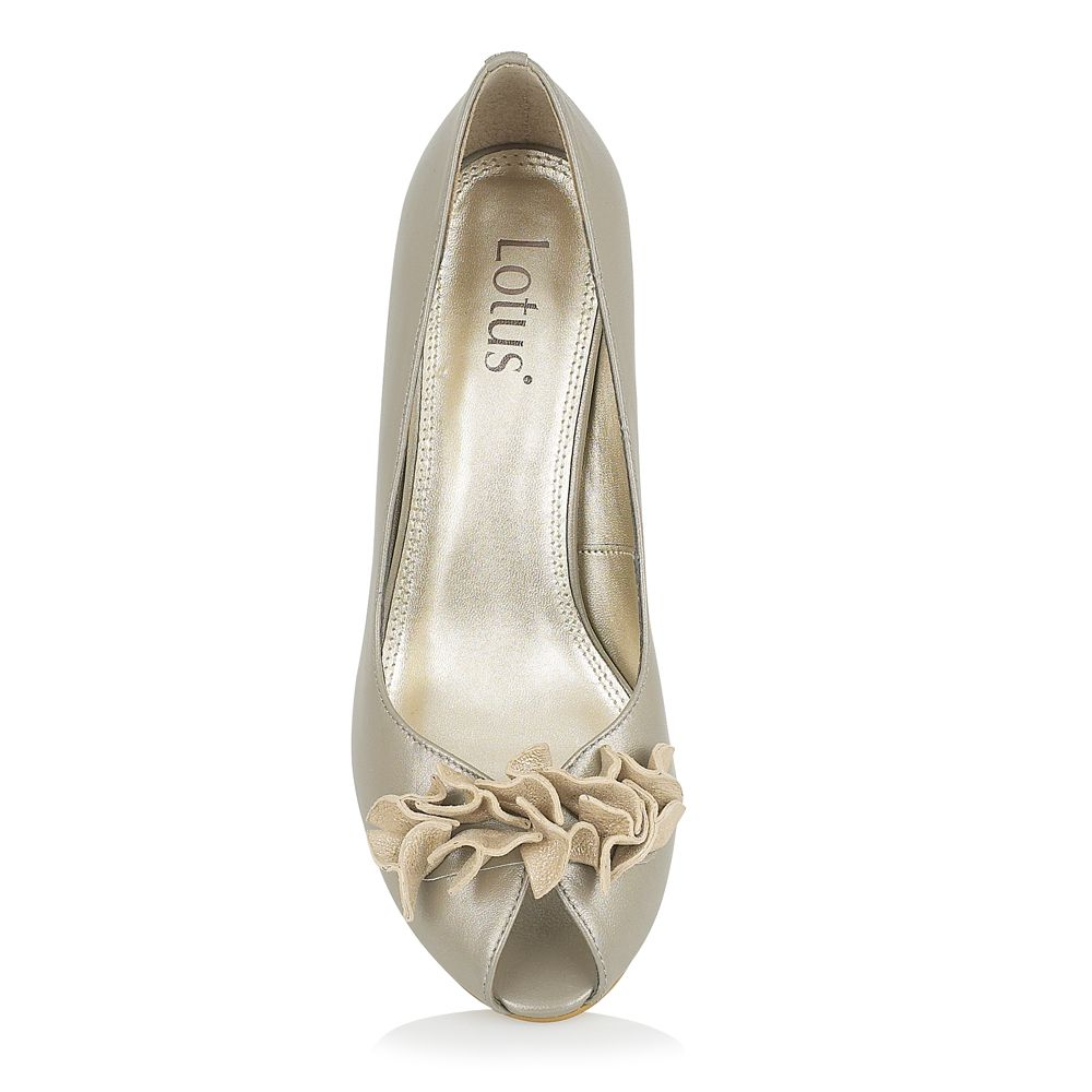 House of Fraser - Flamenco Court Shoe