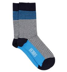 Multi Sripe Sock