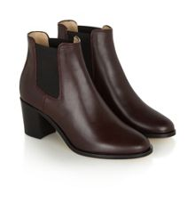 Blake Ankle Boot