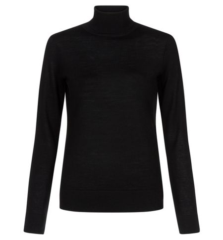 Hobbs Lara Roll Neck