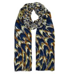 Evie Feather Scarf