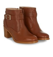 Noah Ankle Boot
