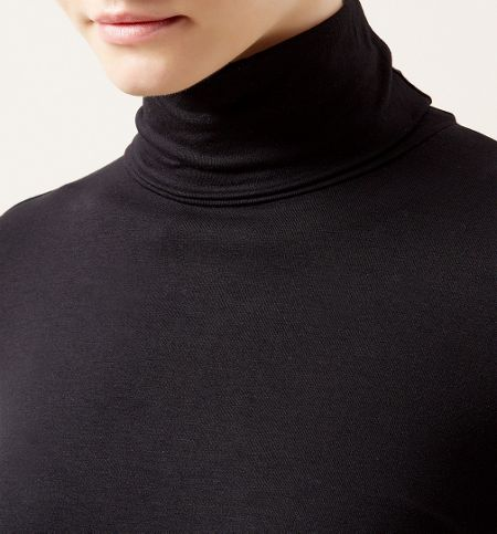 Hobbs Misha Roll Neck
