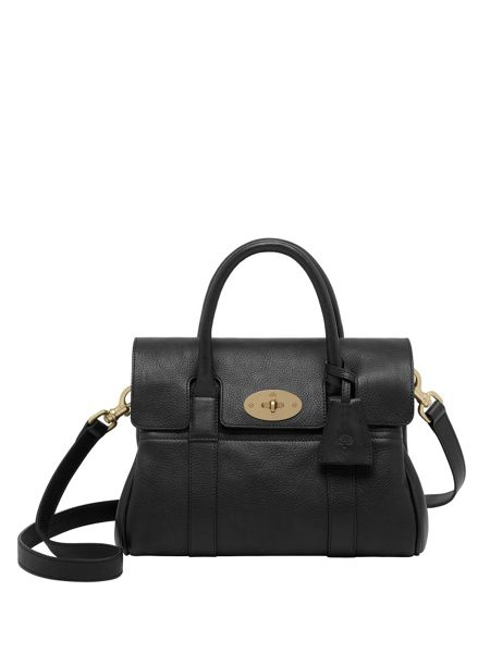 Mulberry Small bayswater satchel bag