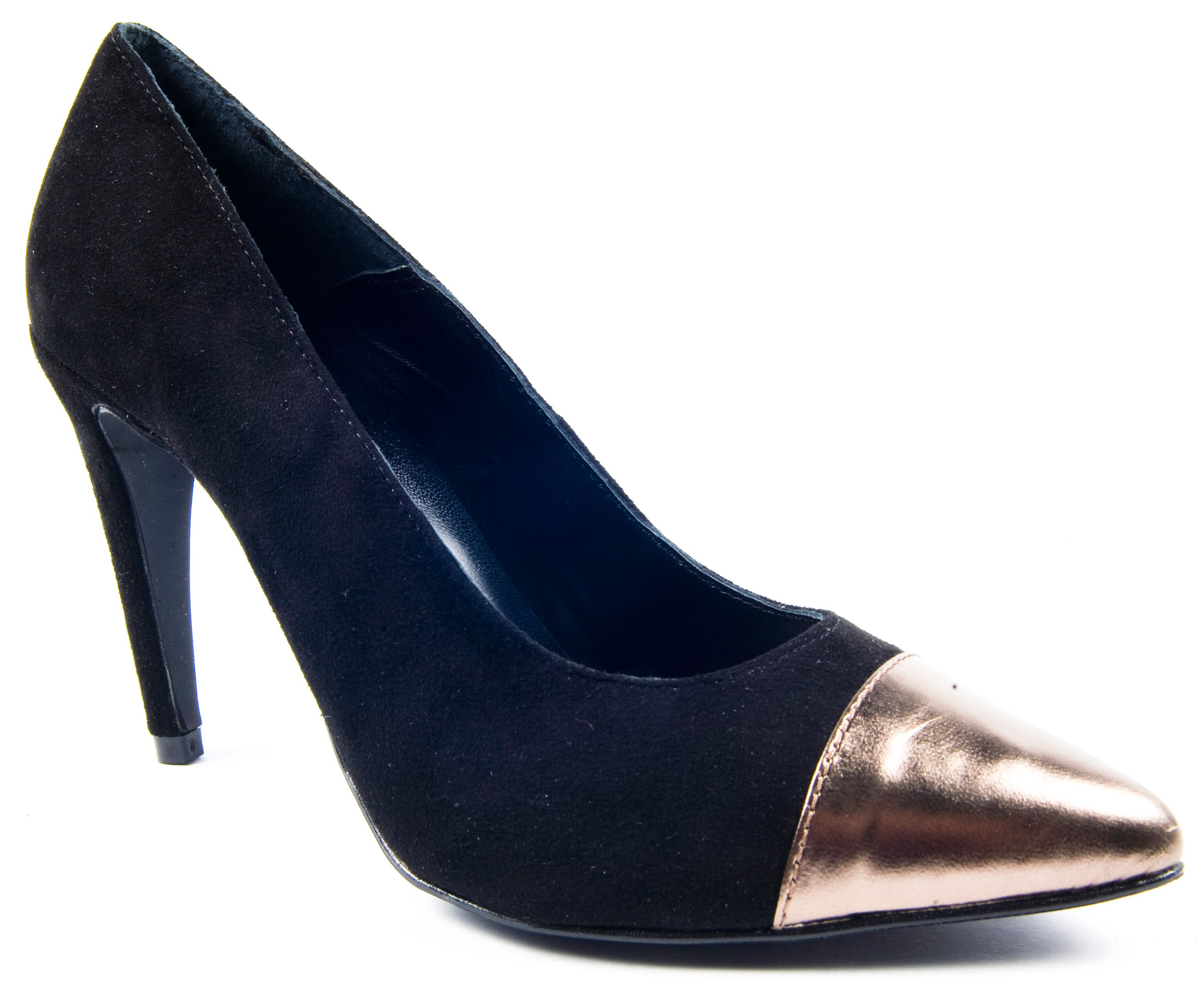 Cosmo formal court shoes