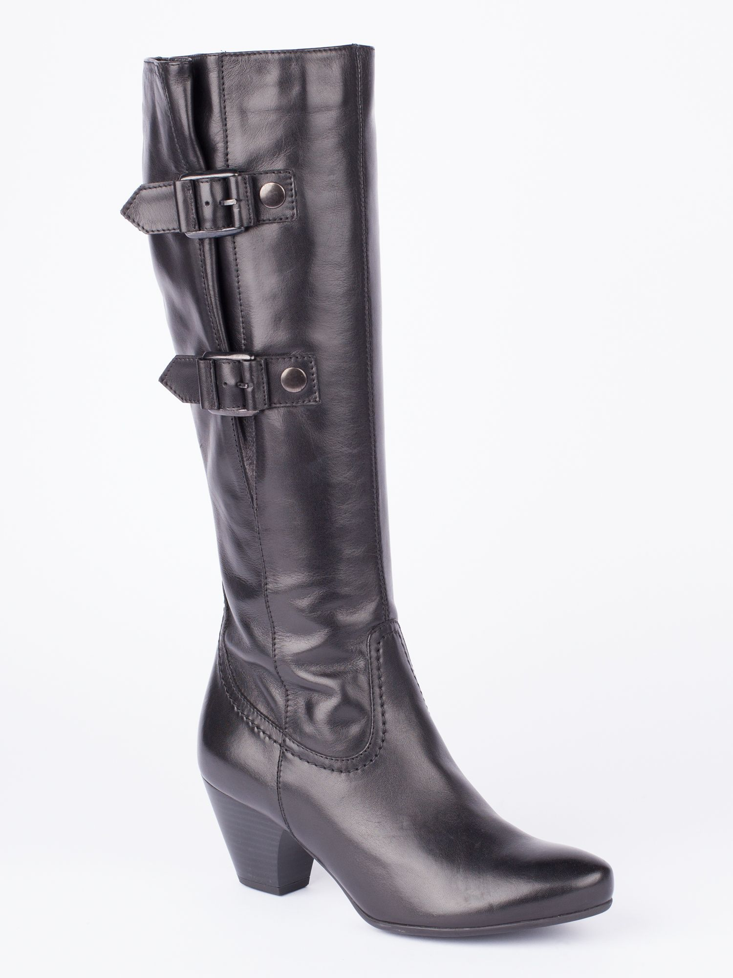 Ridley knee high boot