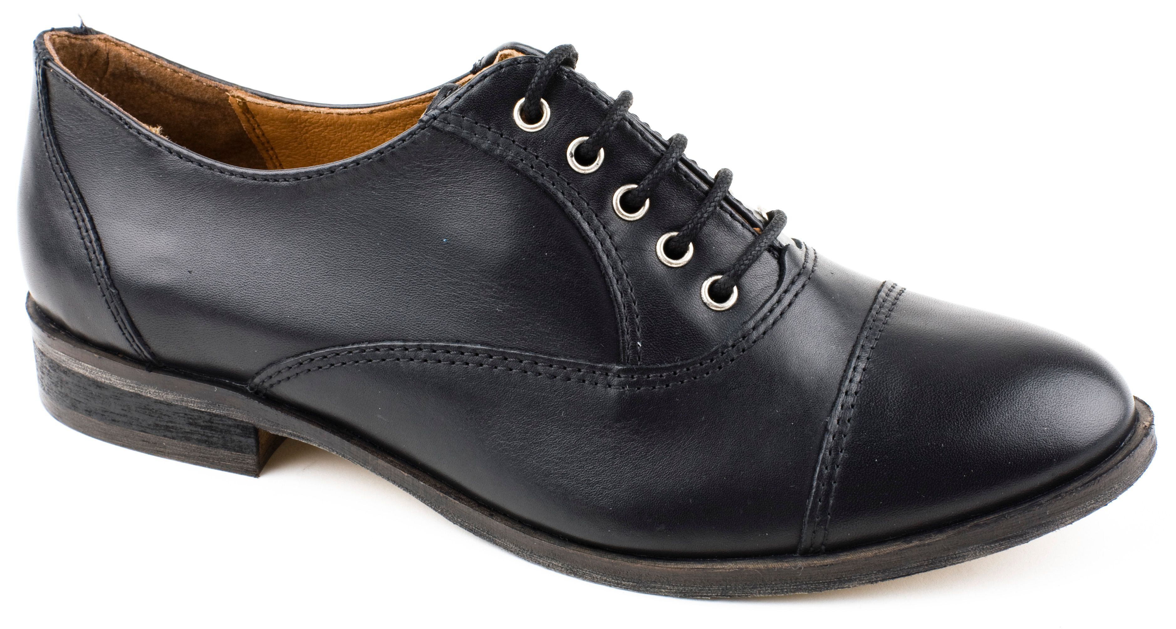 Guildhall brogue shoes